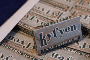 Lames de rasoir Kyt'Yen